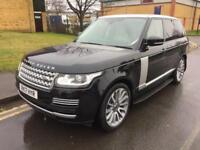 2017 Land Rover Range Rover 3.0 TD V6 Vogue SE 4X4 s/s 5dr Automatic SUV