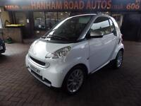 Smart Fortwo Coupe 0.8 Passion Cdi Coupe