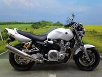 Yamaha XJR1300 *Low mileage clean standard example*