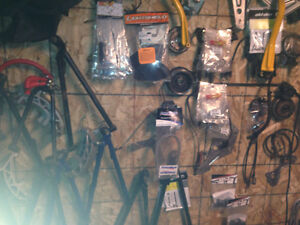 Parts for rev & zx --call 709-597-5150 lots of new & used St. John's Newfoundland image 7