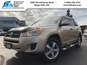 2009 Toyota RAV4   VERY NICE PIECE, PRICED TO SELL