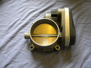 Dodge Charger Throttle Body