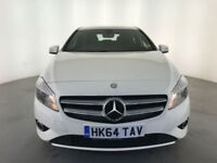 2015 MERCEDES-BENZ A180 BLUE-CY SPORT CDI DIESEL 1 OWNER SERVICE HISTORY FINANCE