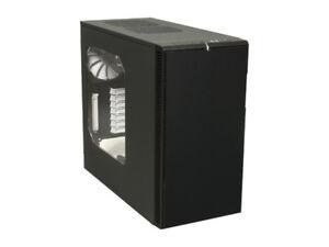 Fractal Design Define R4 Black Window Silent ATX Midtower Comput