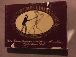 Sir Arthur Conan Doyle books for sale