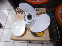 Propellor for 22 hp to 40 hp OMC