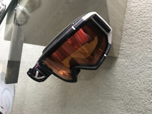 Anon Helix 2.0 snowboard goggles