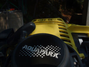 1.2hp 4stroke air cooled outboard motor