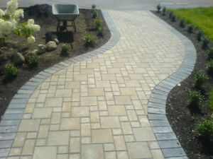 Interlocking Paving Services -Amigos Interlock Call 647-563-2200