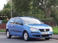 Volkswagen Polo 1.2 ( 64PS ) 2006MY E
