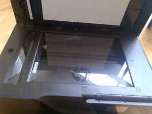 Printer/Scanner/Fax plus $200 worth INK Kitchener / Waterloo Kitchener Area image 3