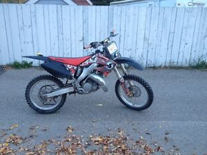 Dirt bike for sale. Need gone ASAP!