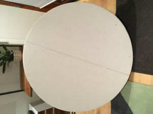 Free dining table - must go this weekend!