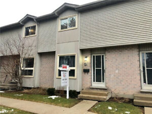 Great Fanshawe Student Rental!