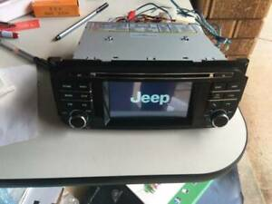 Dodge Viper jeep Chrysler grand voyager car DVD GPS free camera