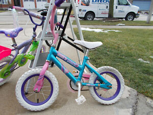 CHEAP CHEAP KIDS BIKES FOR SALE