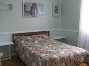 Nice room! Available June 1st. Best for student!