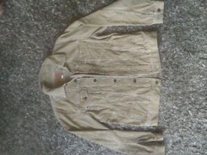 Men's Corduroy fall Jacket - Old Navy - sz M