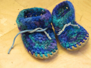 Various shoe groupings - infant to toddler8 -padraigs, toms,etc!