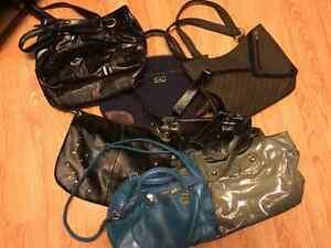 Sac à main divers - Handbags Gatineau Ottawa / Gatineau Area image 1