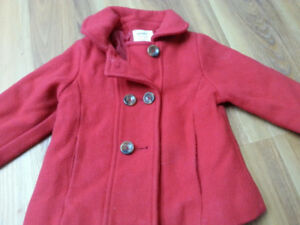Girl jacket - size 18-24 months