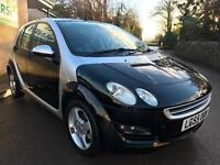 2005 Smart Forfour 1.3 Passion 5dr