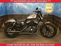 HARLEY-DAVIDSON SPORTSTER XL883 XL 883 N IRON GENUINE LOW MILEAGE EXAMPLE 65
