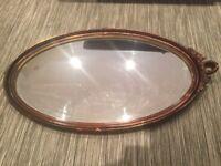 URGENT - Beautiful antique mirror