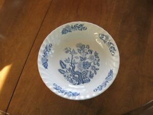 """""""Indian Tree"""" Collector Soup Bowl"""