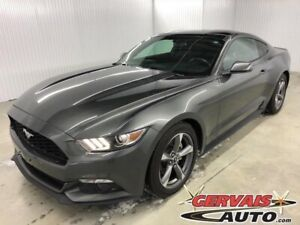 Ford Mustang EcoBoost 310HP MAGS 2017