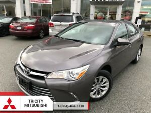 2016 Toyota Camry LE  - BACK UP CAMERA, A/C
