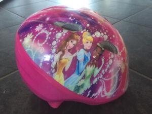Disney Princess Bike Helmet