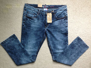 Parasuco Denim Jeans - Brand New With Tags