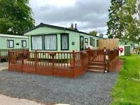 Static caravan for sale CONTACT DEAN Lake District Penrith Lowther 11 month park