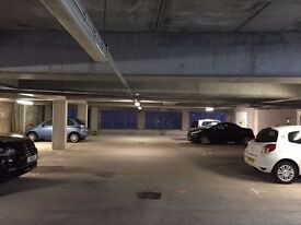 Weather got your bike down? £45 Sheltered private covered parking in a garage next to skypark