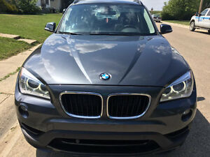 2015 BMW X1 (Remote start, Warranty, Woman driven)