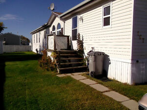 Very Nice Newer Mobile Home Edmonton Edmonton Area image 1