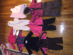 407x Baby girl clothes 0-3yrs (0.75 cents per article) Peterborough Peterborough Area image 3