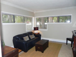 Whistler: cute suite for L/T rental