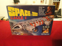 MPC Space 1999 Eagle 1 Transporter Model Kit (new)