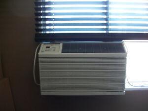 Air climatisé intégré