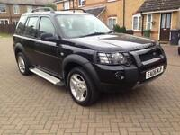 2006 Land Rover Freelander 2.0 TD4 Freestyle Station Wagon 5dr Diesel