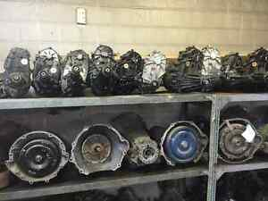 Transfer Cases:KEEP DOWNTIME & COSTS, LOW