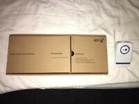 BT home hub 5 and BT dual-band wifi extender(booster)