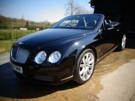 image for 2008 Bentley Continental 6.0 GTC 2dr Convertible Petrol Automatic