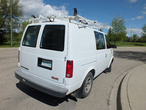 WANT A RELIABLE/DEPENDABLE/EFFICIENT/ORGANIZED CARO WORK VAN??