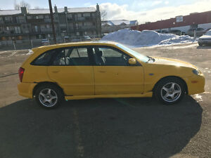 2003 Mazda Other Protege 5 Hatchback
