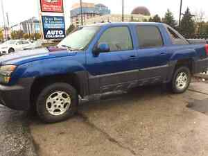 2005 GMC Other Crom Pickup Truck