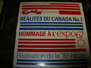==PASSEPORT+GUIDE EXPO67 VINTAGE==