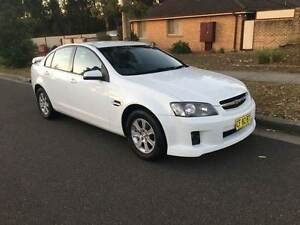 2007 Holden Commodore  Sports  Automatic A1 Condition Mount Druitt Blacktown Area Preview